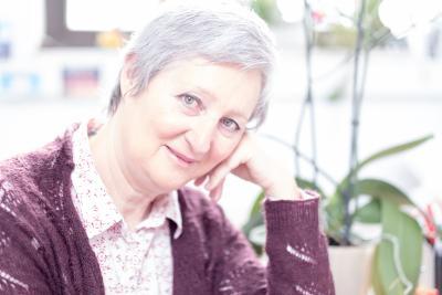 Carmen Morán de Castro