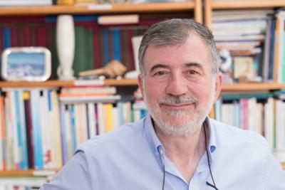 Antón Costa Rico