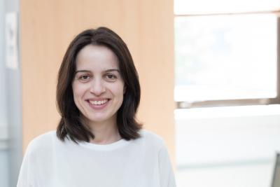 Mónica Arto Blanco