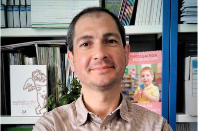 Francisco Xosé Candia Durán