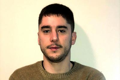 Alejandro Pérez Diez